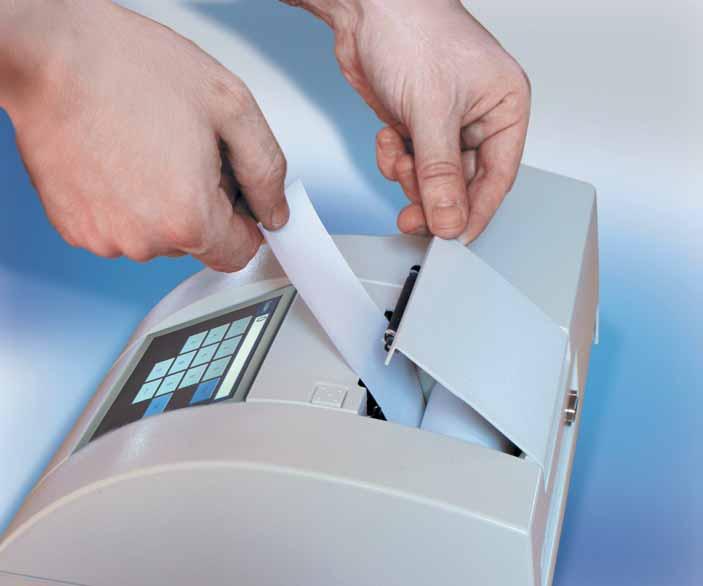 Papier i drukarnia