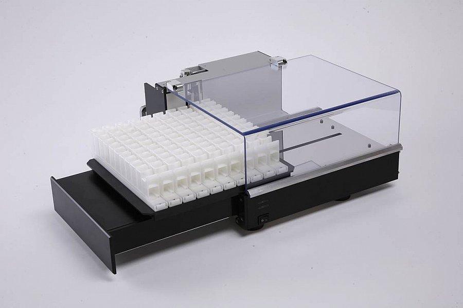 Hematology analyzer ELite 5   Erba Lachema s r o